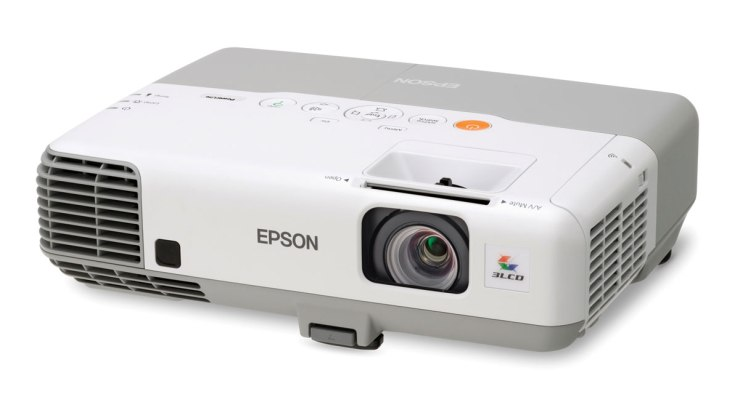 Proyector-EPSON-PL-900