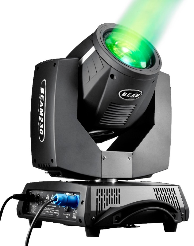 Stage-Equipment-230W-Sharpy-7r-Beam-Moving
